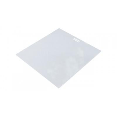 Accesorio Tapa de Cristal Blanco